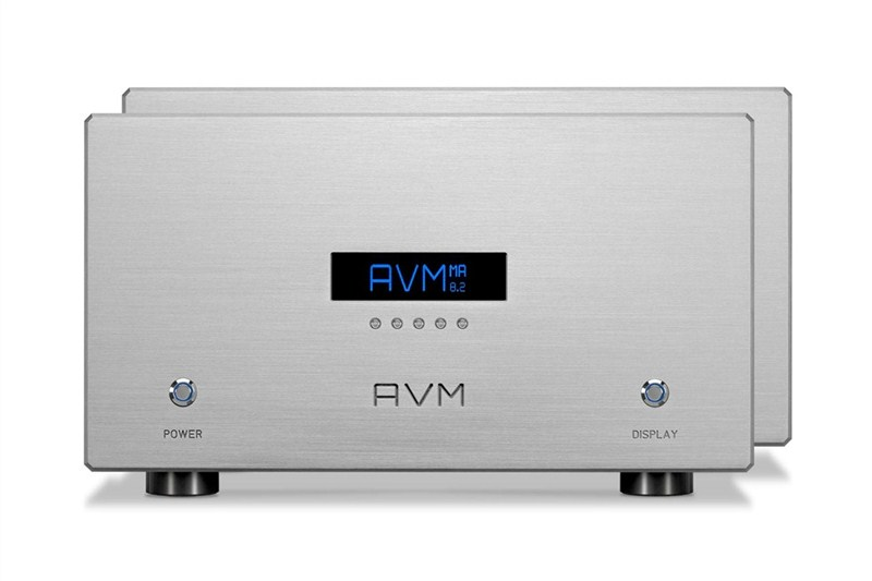 avm cd i media player